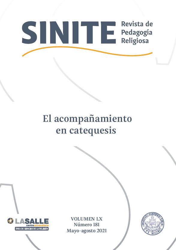 Revista de Pedagogía Religiosa